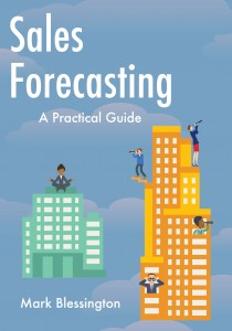 Sales Forecasting print front cover v2